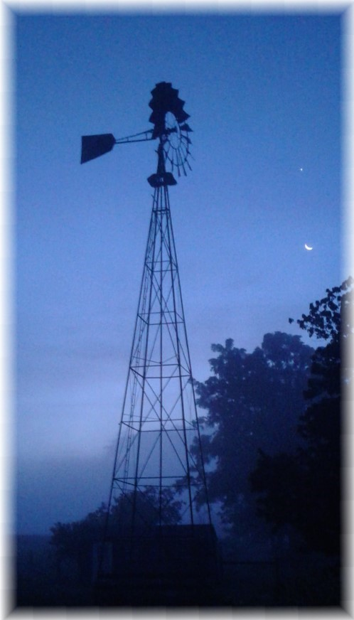 Photo from Old Windmill Farm