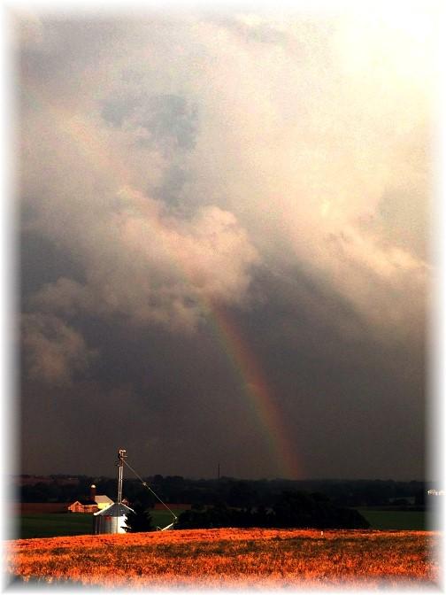 Rainbow (photo by Ester)