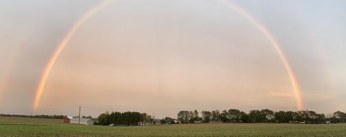 Rainbow 10/16/19