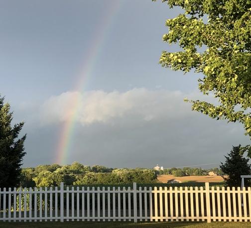 Lancaster County Rainbow