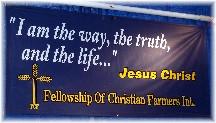 Pennsylvania Farm Show FCF banner