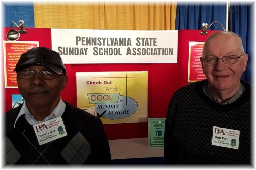 2016 Pennsylvania Farm Show exhibitors 1/13/16