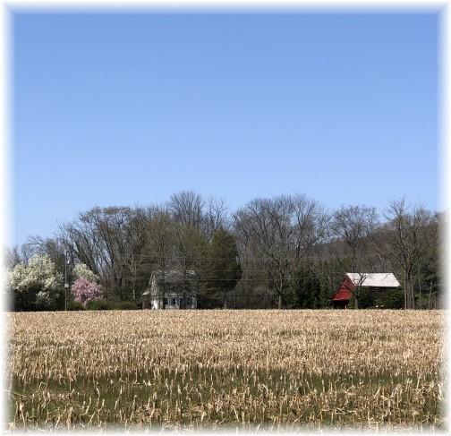 Lebanon County farm 5/1/18