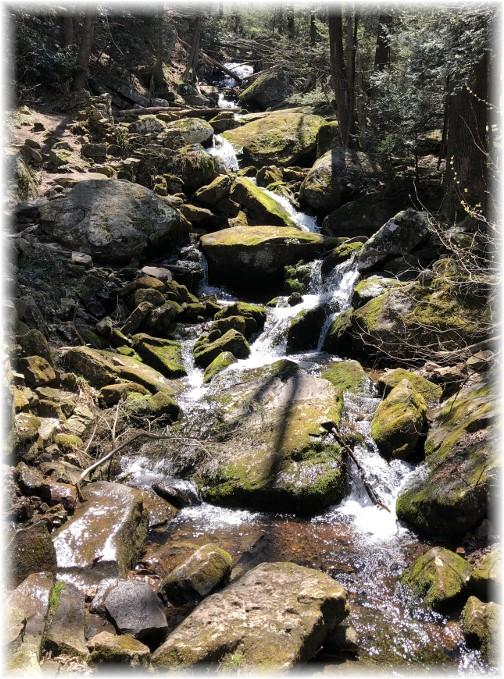 Acrigg's Falls 5/1/18