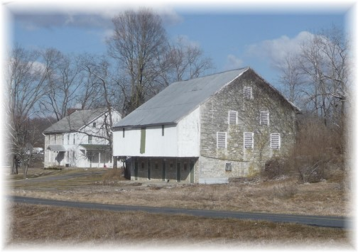 Farm in Adams County, PA (Photo by Jeff Worrall)