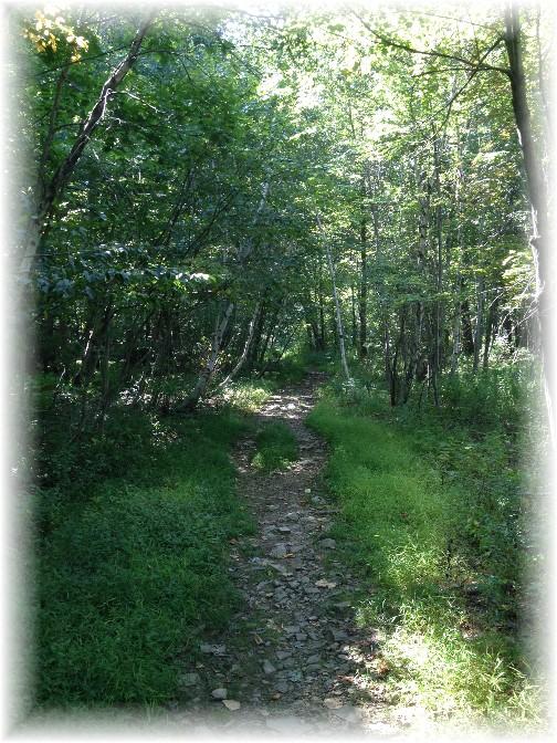 Appalachian Trail 9/18/14