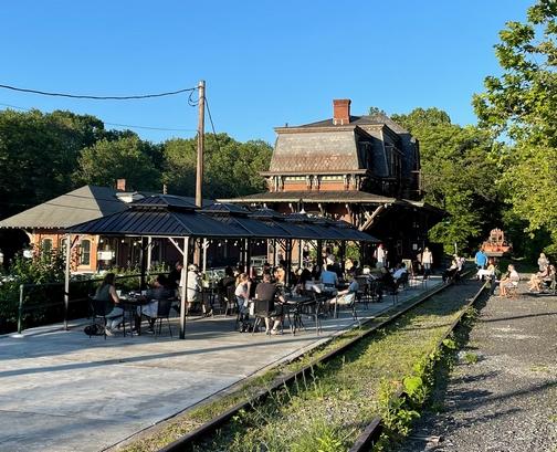 Bethlehem Depot restaurant