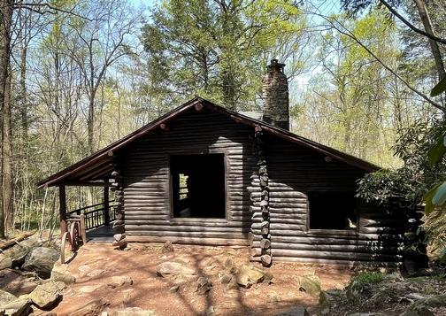 Bordner's Cabin