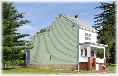Centralia PA home 6/28/17