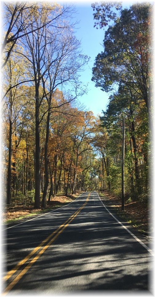 Colebrook Road, Lebanon County 10/31/17