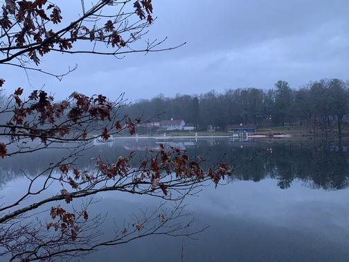 Conewago Lake 12/10/19 (Click to enlarge)