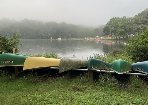 Conewago Lake in Lebanon County