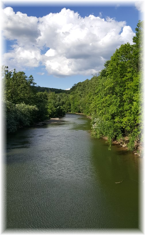 The call to moral purity daily encouragement for Fishing creek pa