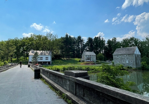 Gring's Mill, Berks County, PA