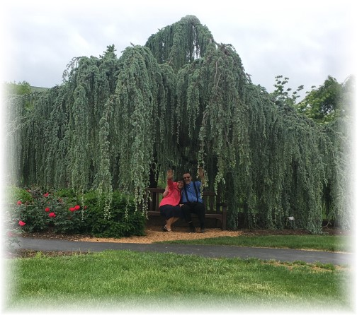 Hershey Gardens 5/23/17