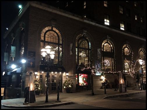 Hotel Bethlehem 12/25/18