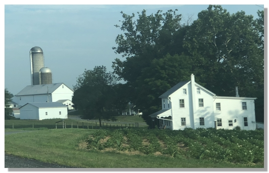 Lebanon County farm