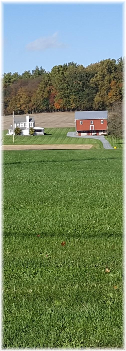 Lebanon County farm 10/31/17