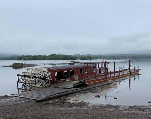 Millersburg Ferry 6/10/19