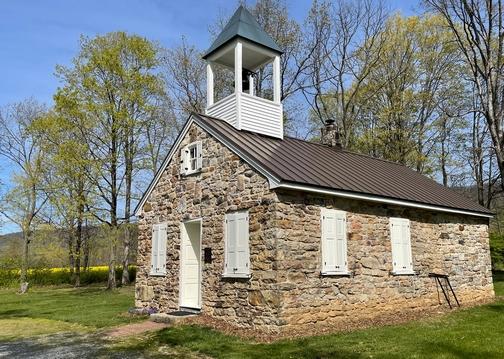 Monroe Valley Chapel