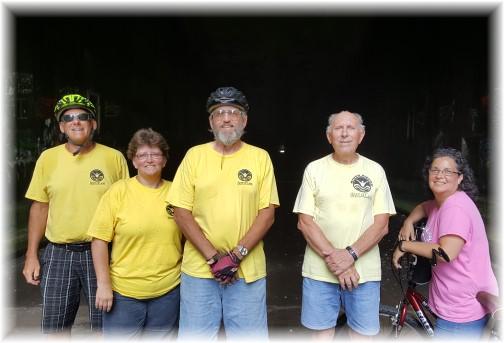 River Riders 9/10/16