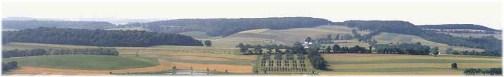 Rodale farm in Berks County PA