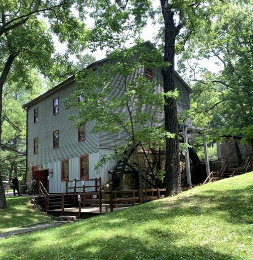 Shoaff's Mill