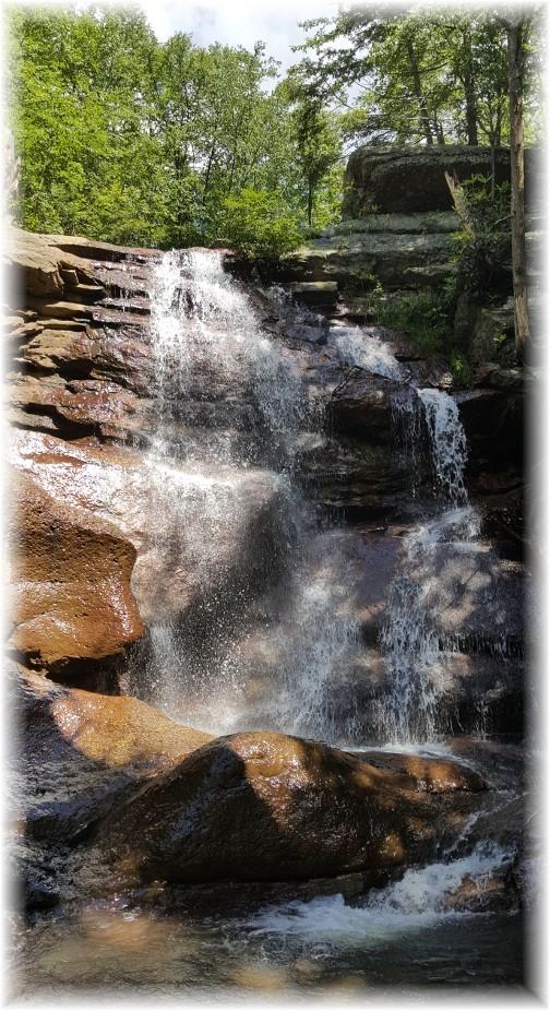 Swatara Falls 6/27/17