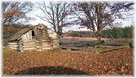 Valley Forge, PA