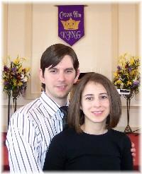 Andrew & Jessie