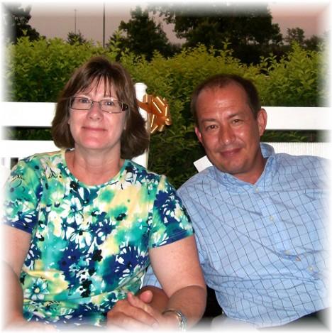 Ken & Vickie Bender