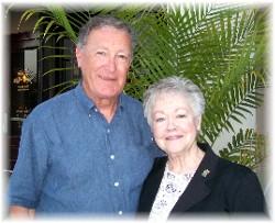 Bill & Pat Preston