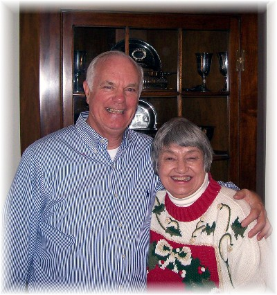 Bob & Linda Southard
