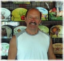 Doug Paglia 7/31/13
