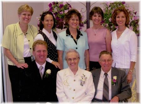 Dourte family 2010