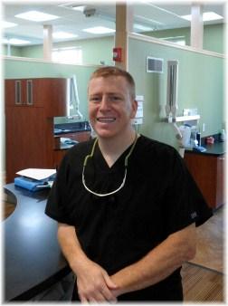 Doctor Dinse