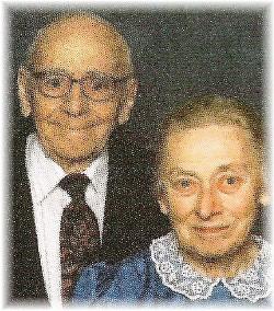 Earl & Helen Martin