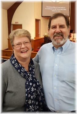 Ed and Barbara 1/17/16