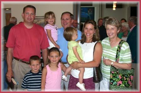 Engle family