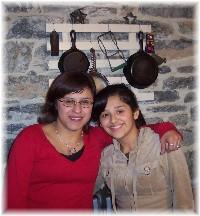 Ester & Veronica