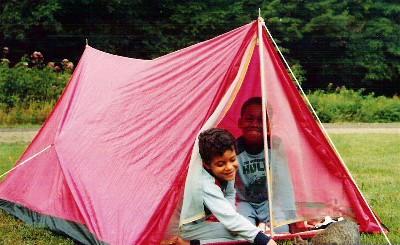 Fresh air kids