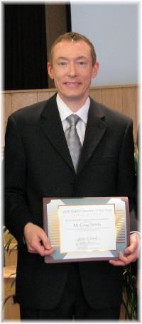 Greg Shibilo
