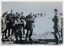 Grover Devault arctic preaching mid-1960's