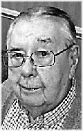 Harold Dilworth