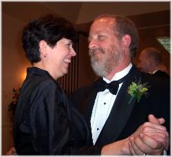 Jim and Wendy Gambini