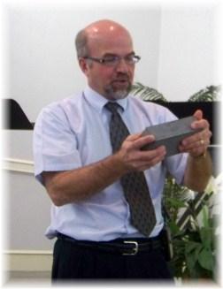 Joe Sherer
