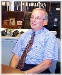 John Shertzer