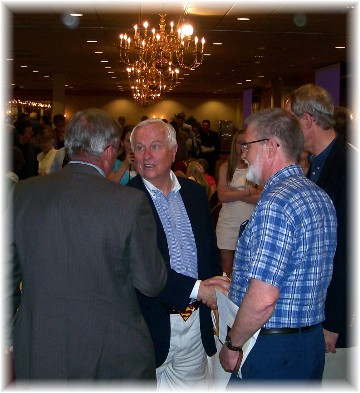 Josh McDowell 4/28/11 ABR Banquet