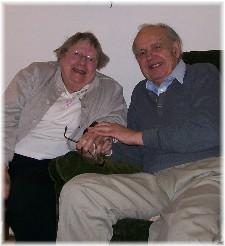 Ken & Dorothy Bechtel 65th anniversary