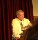 Ken Ham of Answers in Genesis